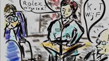 justitie Rollex