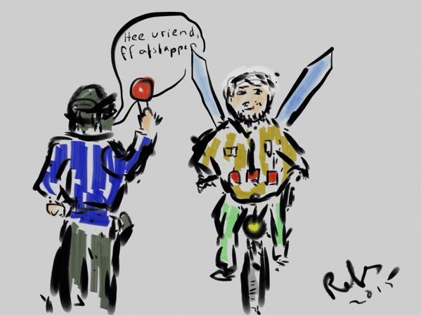 Stop radicalisering