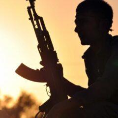 Koerden blij met wapenstilstand