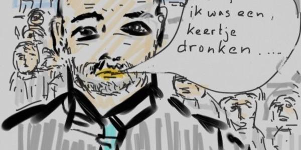 Onmogelijk plan Dijkhoff siert VVD niet