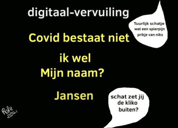 Digitaal-vervuiling